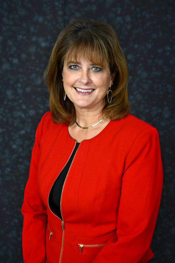 Pam Waggoner, LISD Board of Trustees President