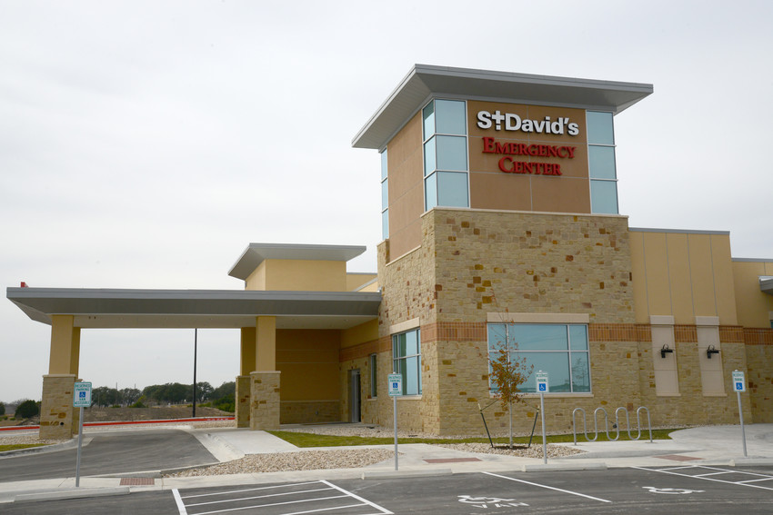 St. David's HealthCare today announced the opening of St. David's Emergency Center in Leander at 601 St. David's Loop.