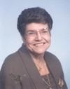 Violet Mildred Magnuson Bunch
