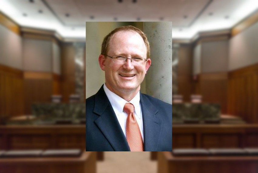 Texas Court of Criminal Appeals Judge Kevin Yeary.