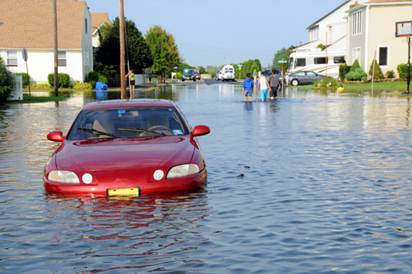 The TxDMV is warning buyers to beware of flood-damaged vehicles when purchasing vehicles this summer.
