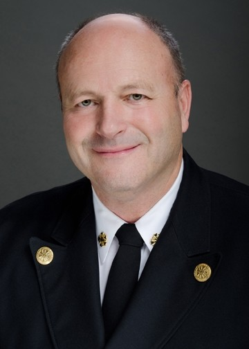 Chris Connealy was named Williamson County's senior director of emergency services and will assume the role effective July 16, 2018.