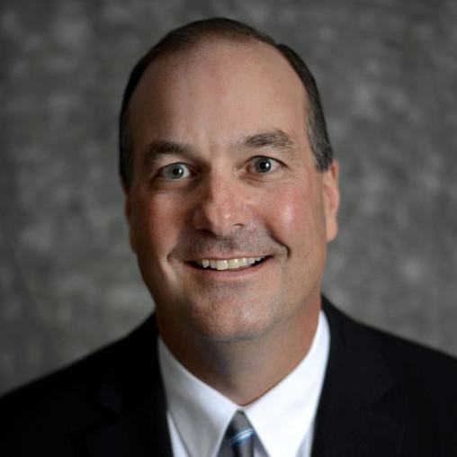 Leander ISD Superintendent Dan Troxell