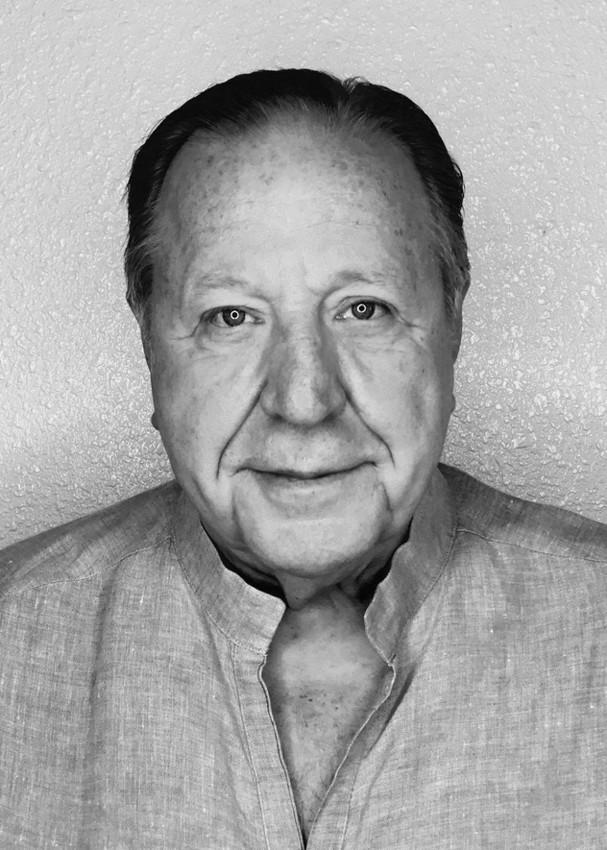 Chuck Robison