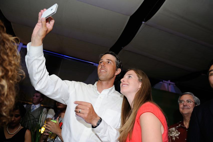 Congressman Beto O'Rourke, the Democrat nominee to challenge Republican Senator Ted Cruz, will visit Cedar Park on Aug. 29.