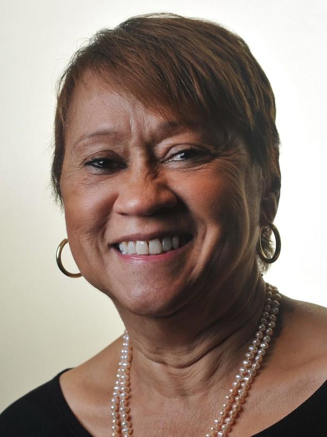 Yolanda Parker