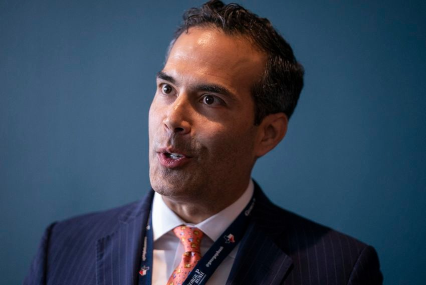 Texas Land Commissioner George P. Bush is fighting with members of the State Board of Education over the management of the Permanent School Fund.