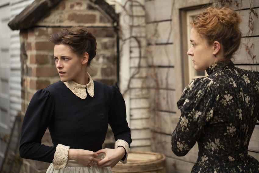 """Writer Bryce Kass and director Craig William Macneill fashion a fresh approach by reimaging it in a feminist frame perfect for the #MeToo era with """"Lizzie."""""""