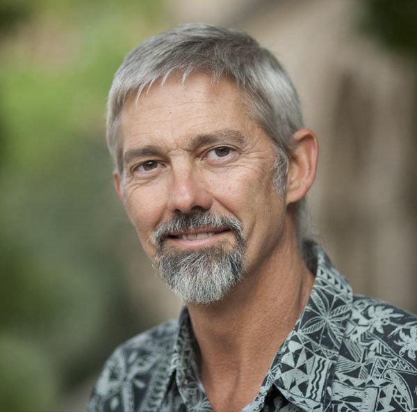 Steve Palumbi