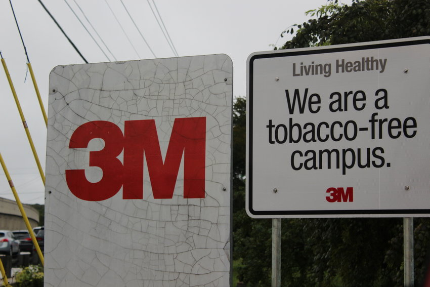 3M announced plans to close its North Austin facility, located at 11705 Research Blvd., by the end of 2019.