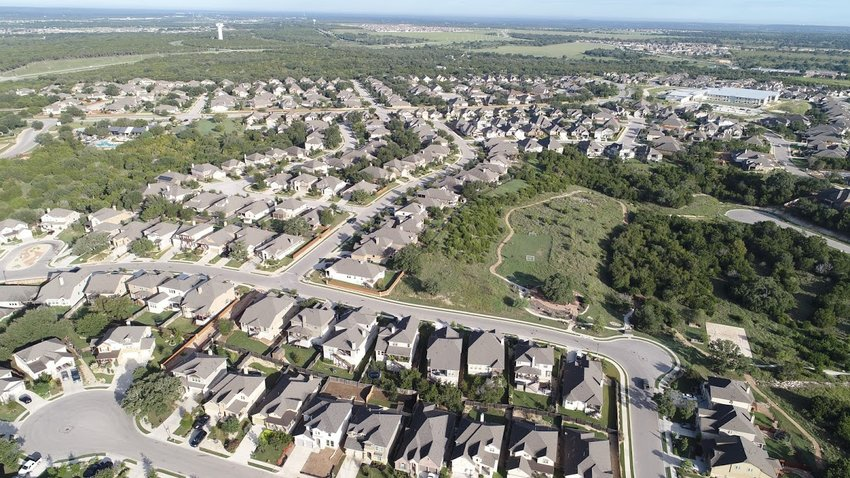 The Avery Ranch and Brushy Creek areas saw dramatic increases in the median price of home sold in the last year.