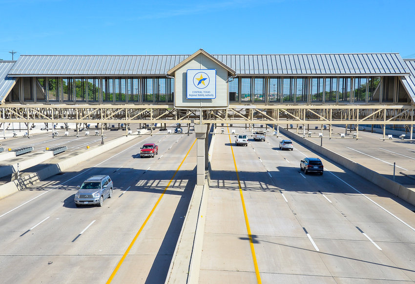 Drivers will see increases across CTRMA's network of toll roads starting Jan. 1, 2019. The toll for the already-expensive Park Street toll booth along 183A in Cedar Park will be rising by 3 cents.