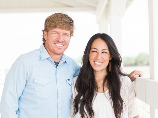 "Texans and stars of the popular ""Fixer Upper"" television show, Chip and Joanna Gaines announced that they are partnering with Discovery to launch a new TV network."