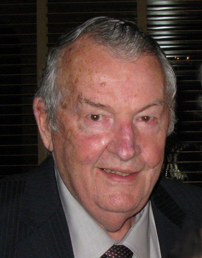 Edward Ernest Crozier