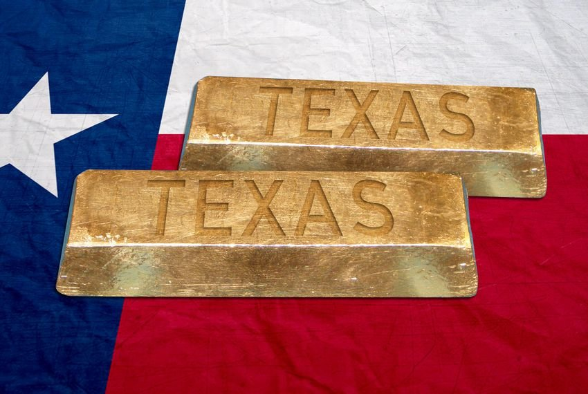 Leander will be home to the Texas Bullion Depository, which is expected to begin construction later this month.