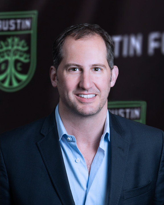 Austin FC announced on Thursday it had appointed Andy Loughnane as president as of Jan. 1.
