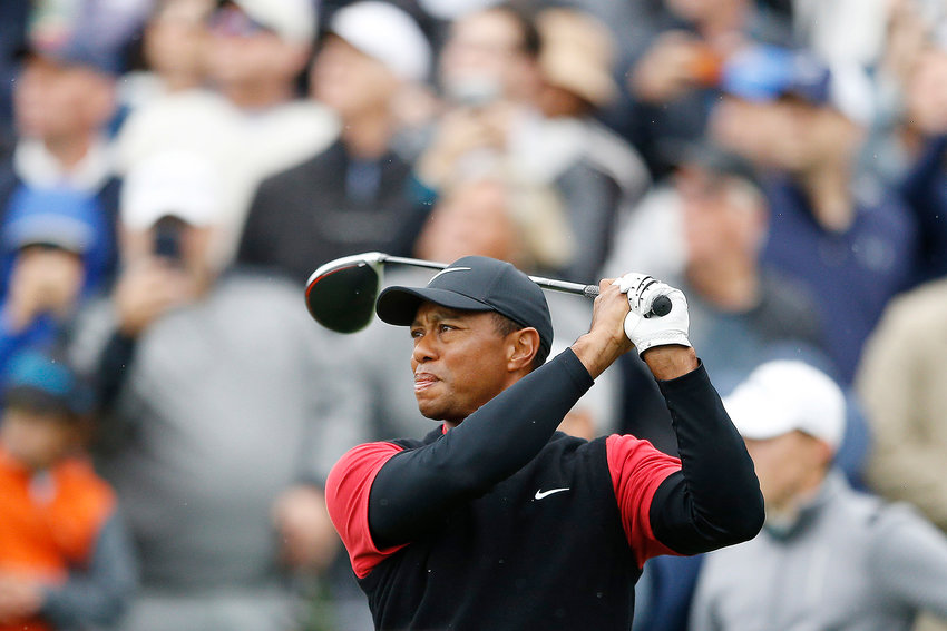 Tiger Woods is committed to play in the Dell Match Play at Austin Country Club next week.