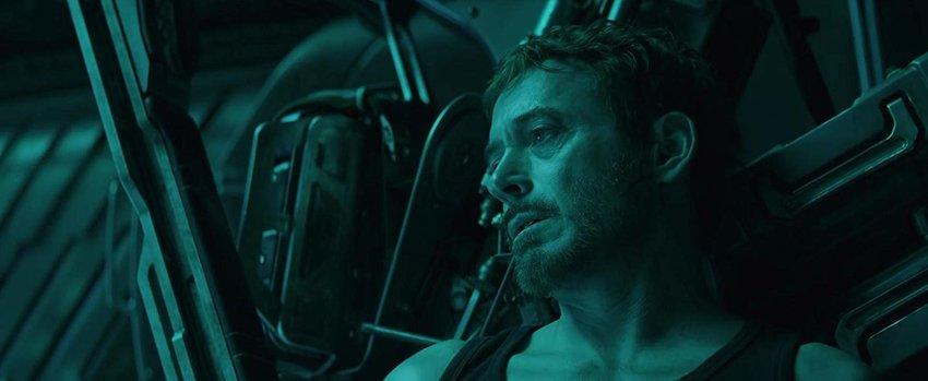 """Robert Downey, Jr. stars in """"Avenger: Endgame."""""""