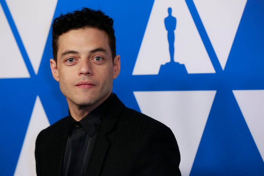 Oscar-winning actor Rami Malek has joined the cast of Bond 25.