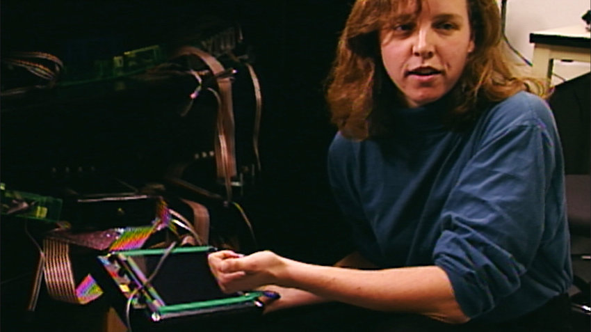 """Product designer Megan Smith shares her vision for the smartphone in """"General Magic."""""""