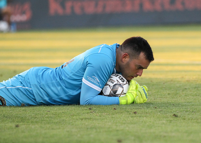 Austin Bold FC goalkeeper Diego Restrepo (was named to the USL Championship Team of the Week after making six saves in Austin's 1-0 win over Fresno FC on Saturday. Bold FC hasn't lost in five home games and is in  4th place in the USL Championship Western Conference.
