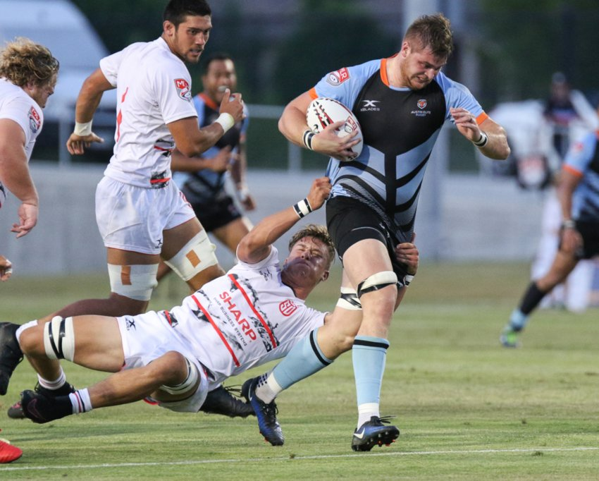 Austin Elite Rugby on Wednesday announced that the team would be returning to the Round Rock Multipurpose Complex for the 2020 Major League Rugby Season.