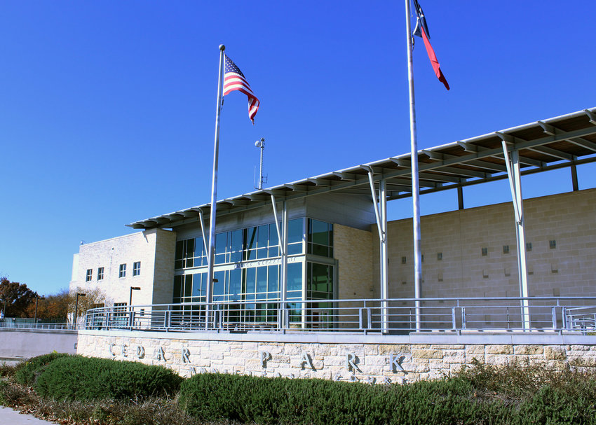 Cedar Park Police Department