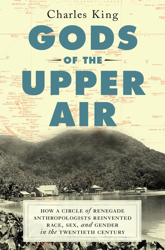 """""""Gods of the Upper Air"""" by Charles King (Doubleday)"""
