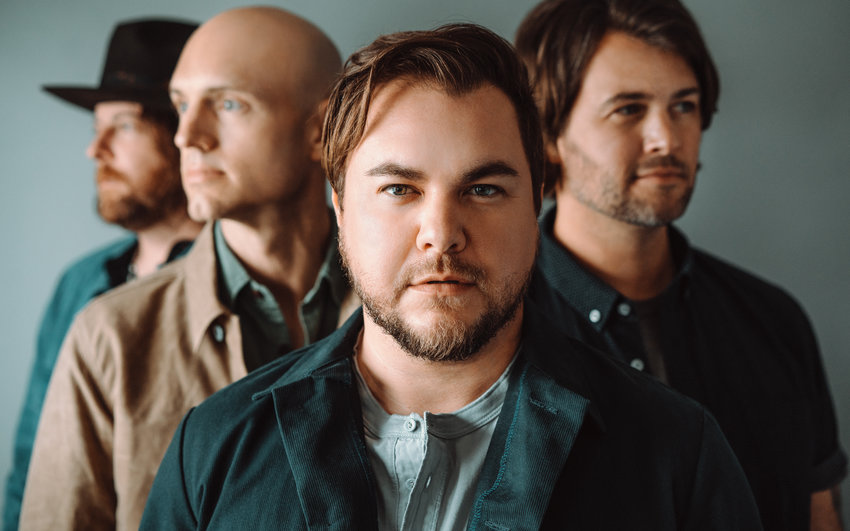 The Eli Young Band will be performing at the HEB Center in Cedar Park, TX on November 7th.