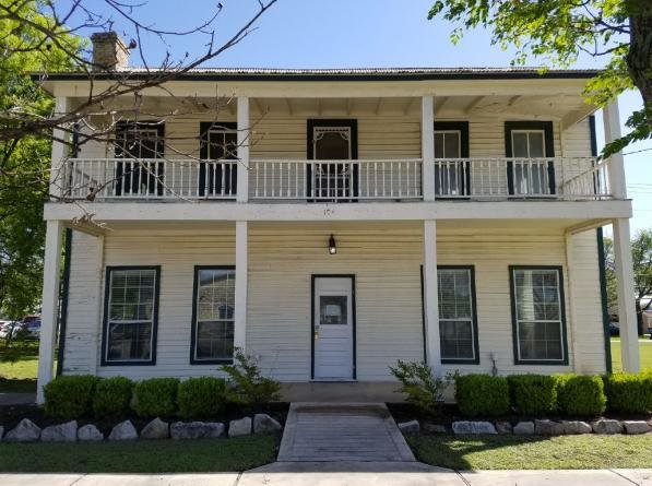 The city-owned Davis House at 104 N. Brushy St. is located in the city's Old Town district. The building is named for the Davis family, including fiddle-maker and musician Jimmie Joe Davis, who owned the building from 1949 to 2006. The family sold the building to the city in 2006 with the hope the city could restore it.