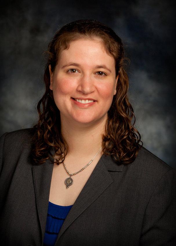 Rabbi Rebecca Reice