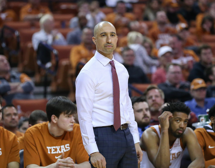 Texas' 38-point loss to West Virginia on Monday was the most lopsided loss of the Shaka Smart era. The previous record was 35 points after an 86-51 loss to the Mountaineers in Morgantown on Jan. 20, 2018.