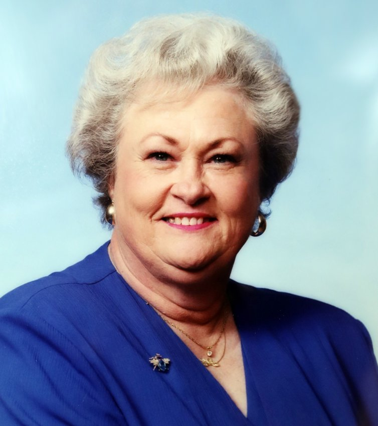 Former Leander Mayor Pat Bryson passed away Thursday, Jan. 30, at the age of 79.