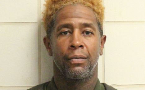 Eric Ellison Haywood, 40, has been charged in connection with a Jan. 19 Cedar Park bank robbery and is facing federal bank robbery charges.