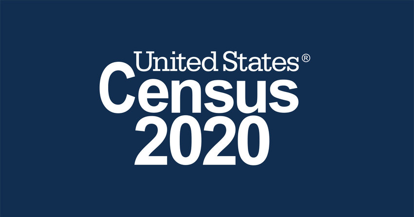 Williamson County ranked 7th in the state for its self-response rate for the 2020 Census with a rate of 64.4%. As of June 3, 59.8% responded online.
