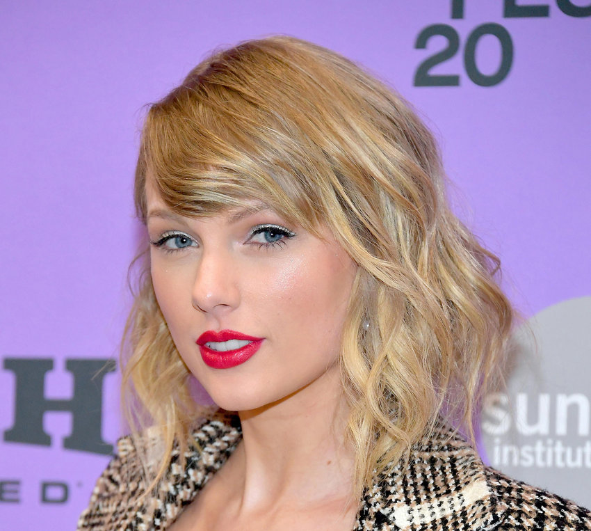 The master rights to Taylor Swift's first six studio albums have been sold again, to a Los-Ageles based investment fund. (Neilson Barnard/Getty Images/TNS)