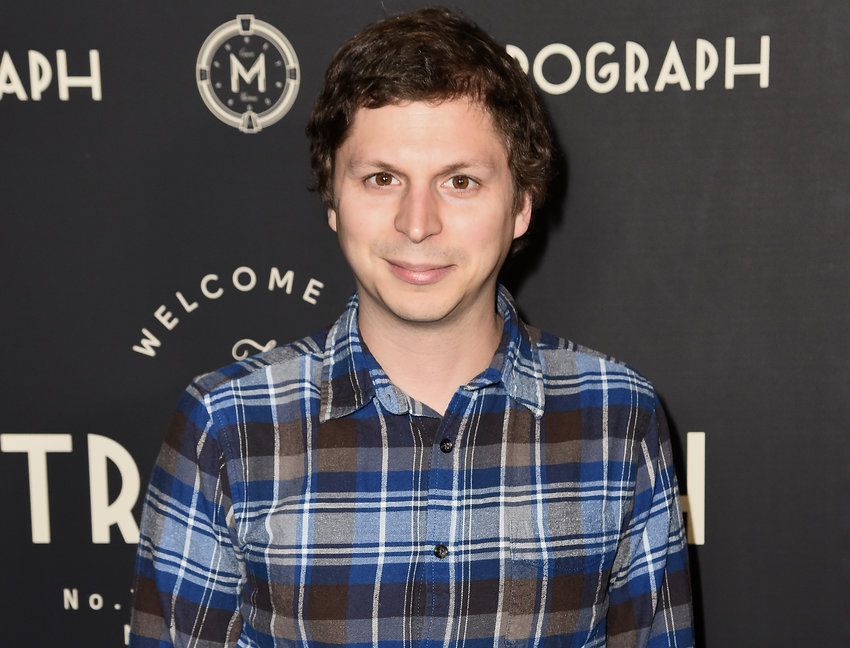 Michael Cera will star in a new movie called 'Sacramento (Nicholas Hunt/Getty Images/TNS)