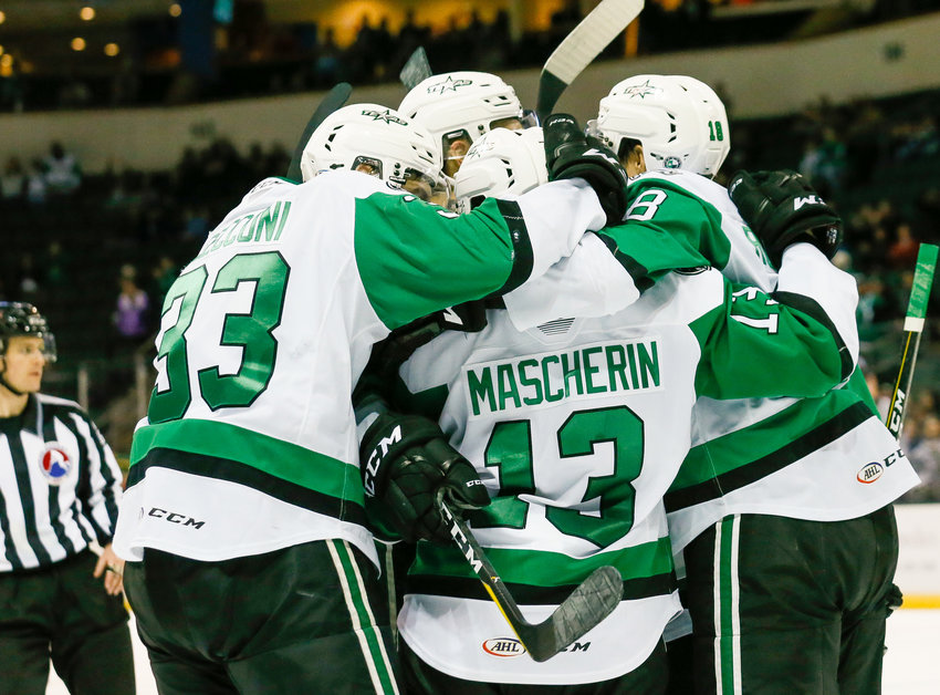 The Texas Stars are set to begin a shortened 2020-21 AHL season Friday on the road against the Iowa Wild.