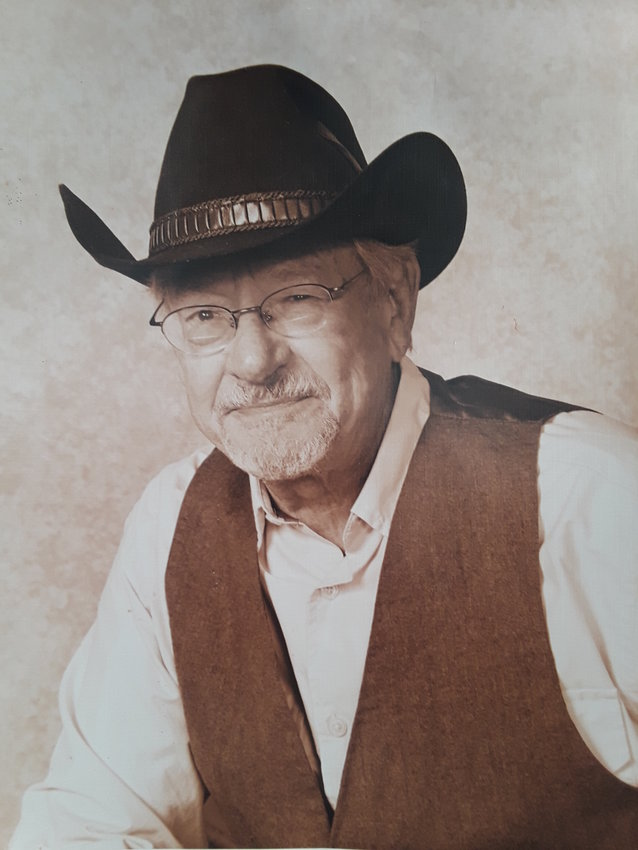 Earl G. Whitaker, Jr