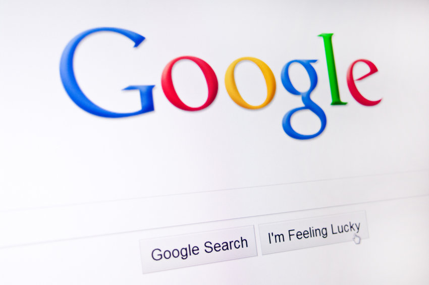Google is making a fortune by selling users' personal information despite the company's pledge that it never sells the data, a lawsuit claims. (Sebastian Czapnik/Dreamstime/TNS)