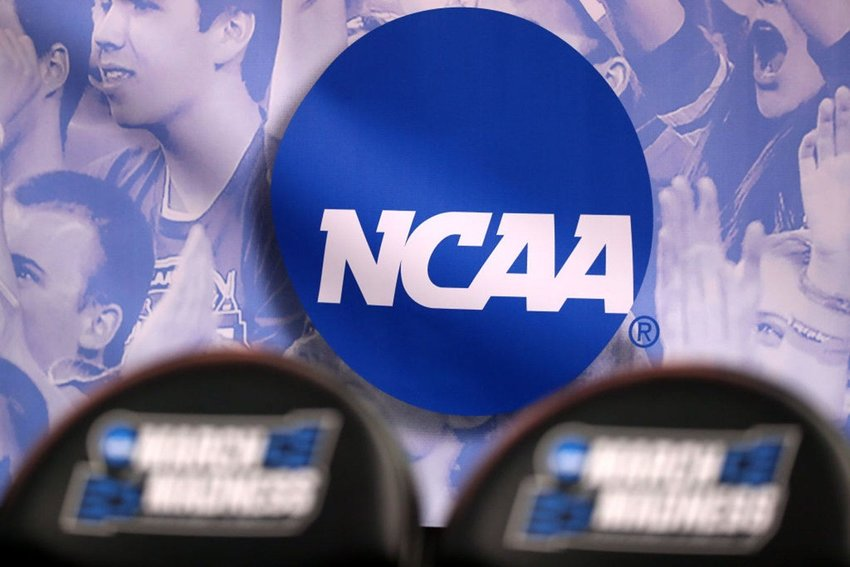 Laws allowing student athletes to profit from endorsements, sponsorships and autographs. Many say the federal government should take action. (Christian Petersen/Getty Images/TNS)