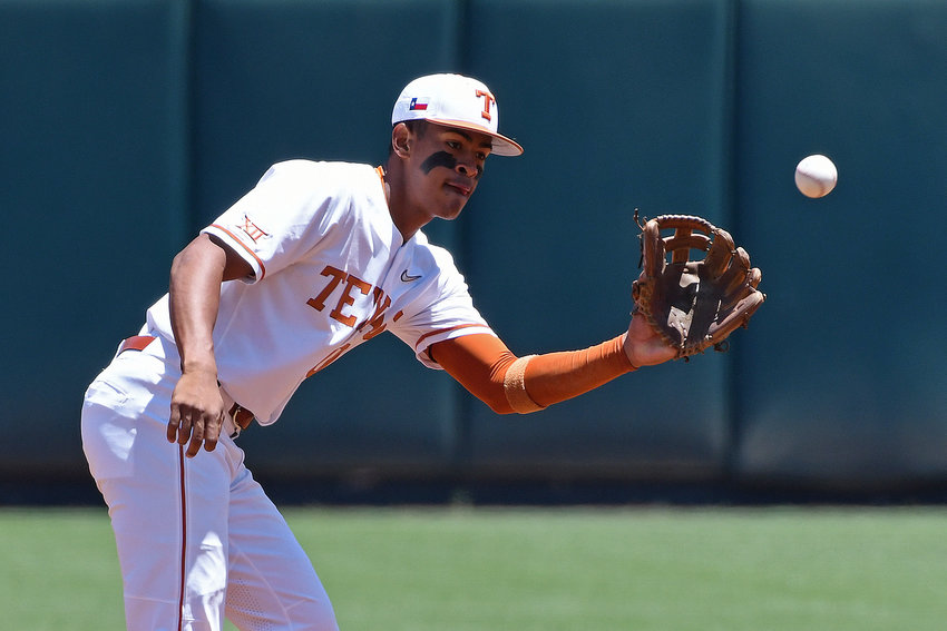 Trey Faltine and No. 2 overall seed Texas take Southern to get the NCAA Tournament underway Friday at 1 p.m. at Disch-Falk Field.
