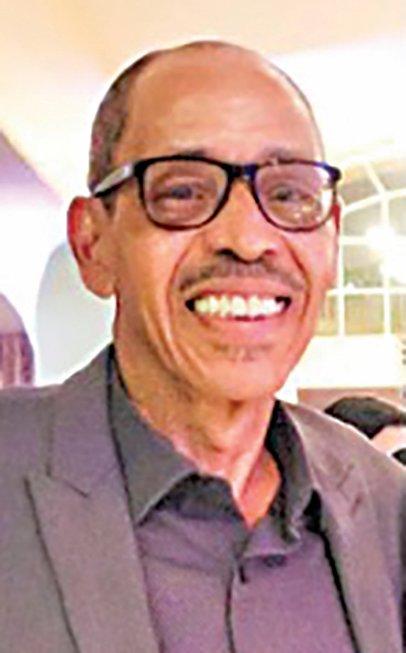 Michael Anthony Washington