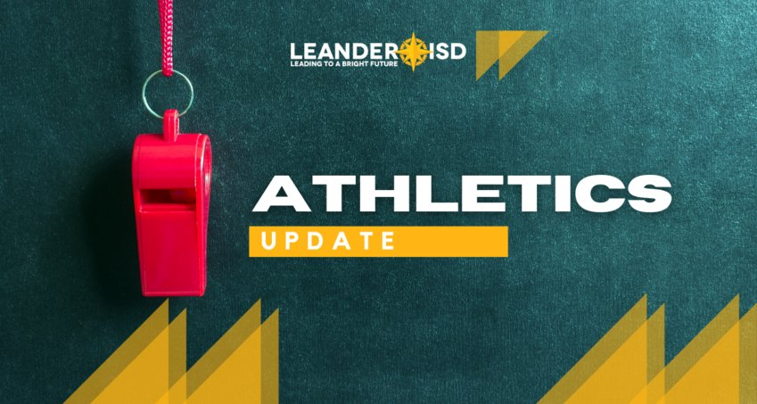 LISD will continue to monitor COVID-19 numbers and said it looks forward to a return to normal capacity limits at indoor events upon a return to the yellow stage.