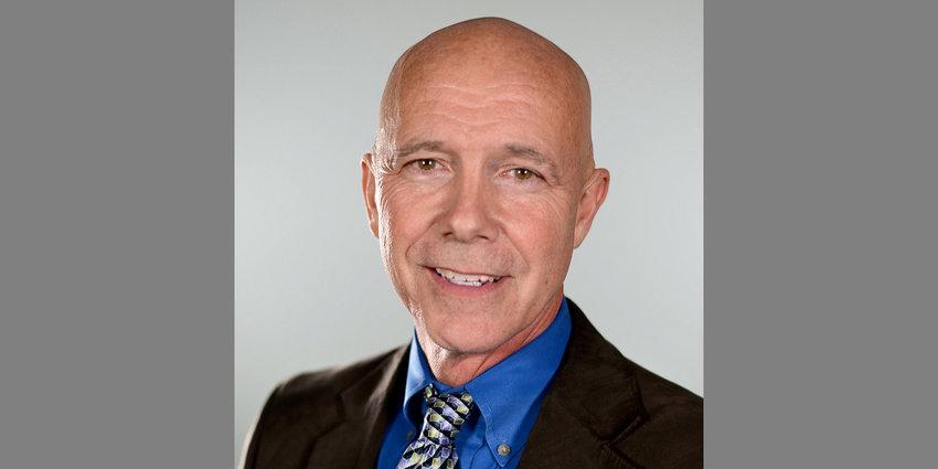 Former Leander ISD Trustee Jim MacKay.