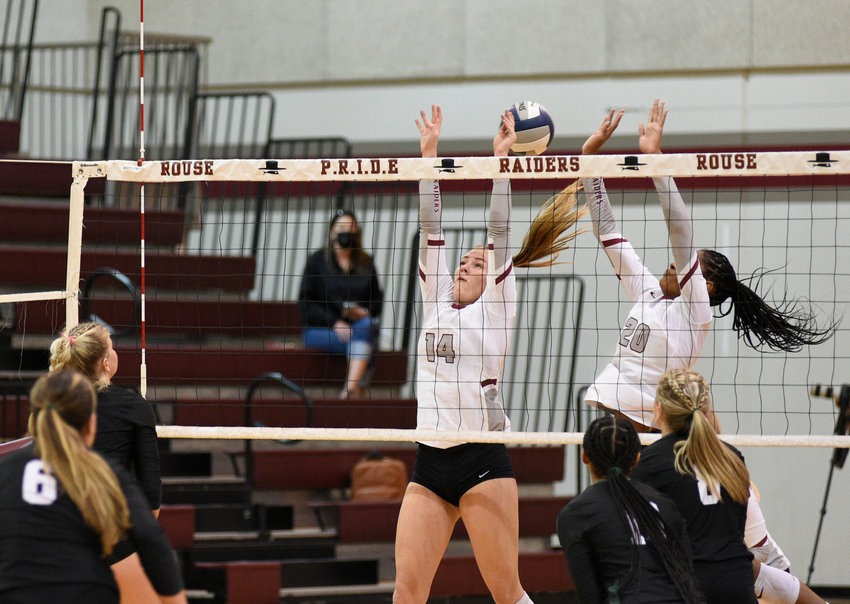 In a battle of the top two teams in the early district schedule, Rouse beat Cedar Park 3-1 Friday at Rouse High School.