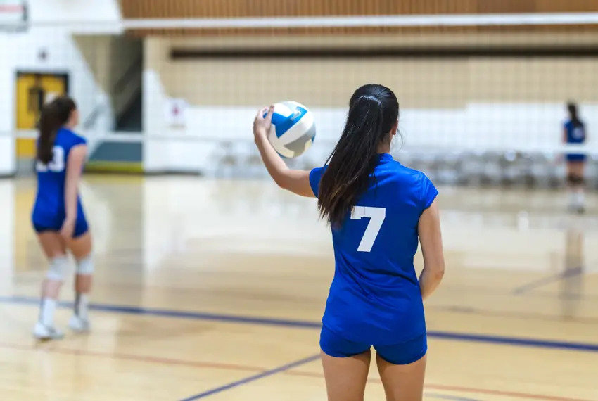 The birth certificate requirement under HB 25 goes further than rules from University Interscholastic League, which governs public school sports in Texas.