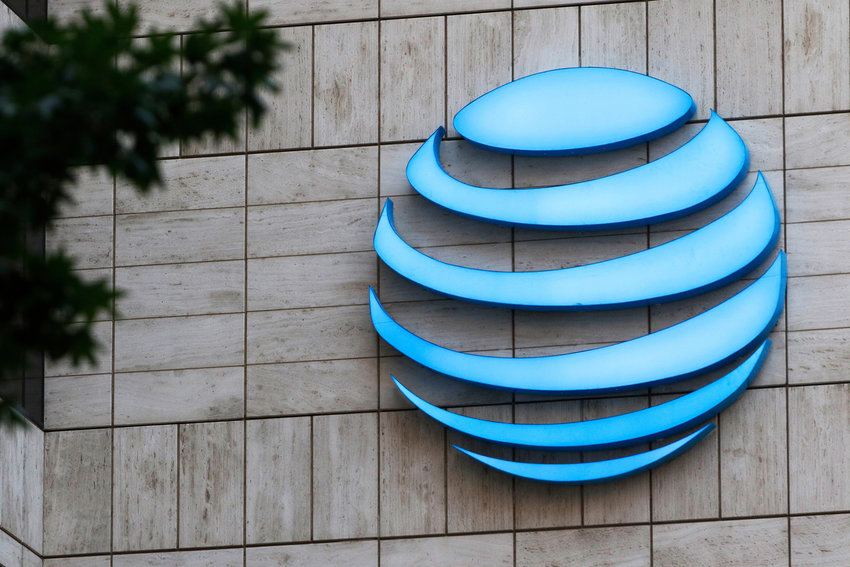 AT&T contends its financial deal with OAN resulted from a settlement to a lawsuit the network brought against it. (David Woo/The Dallas Morning News/TNS)