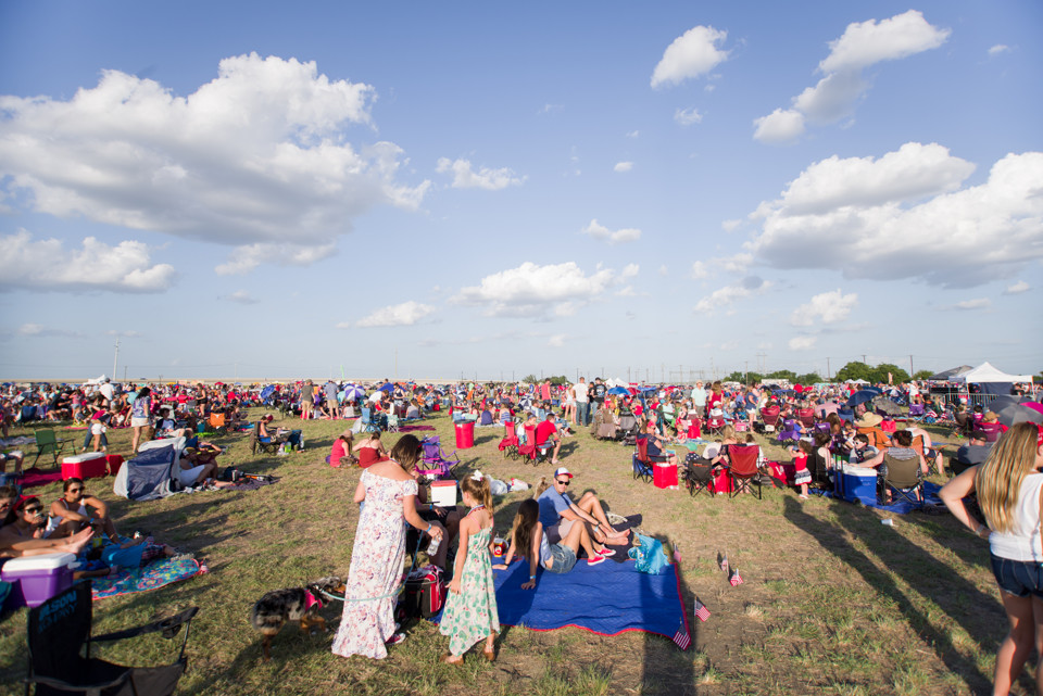 Photos from the Leander Liberty Fest on July 4, 2017.