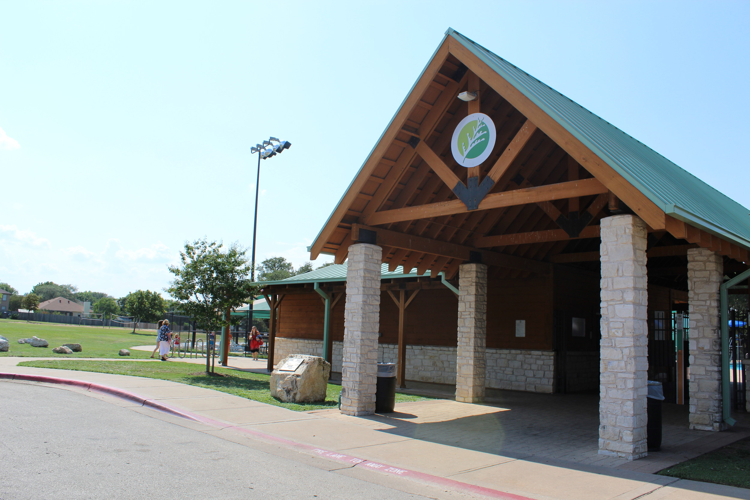 Free public WiFi is now available at Elizabeth Milburn Park in Cedar Park.